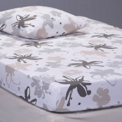 Drap housse imprim splash la redoute pickture for Draps housse la redoute