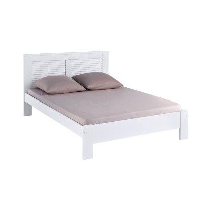 Lit et t te de lit 2 personnes 2 tailles kath la redoute - Tete de lit la redoute ...