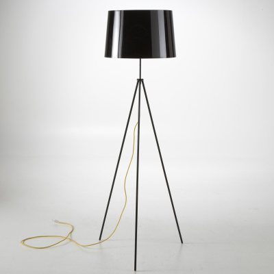 lampadaire design tr pied m tal katus la redoute pickture. Black Bedroom Furniture Sets. Home Design Ideas