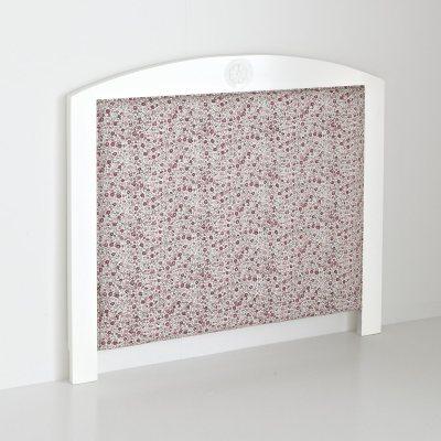 t te de lit tissu imprim enfant oz lie la redoute. Black Bedroom Furniture Sets. Home Design Ideas