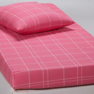Drap housse enfant pink zoo la redoute pickture for Draps housse la redoute