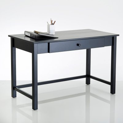 bureau console corn lie la redoute pickture. Black Bedroom Furniture Sets. Home Design Ideas