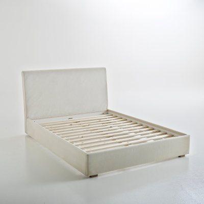 lit t te de lit et sommier walla la redoute pickture. Black Bedroom Furniture Sets. Home Design Ideas