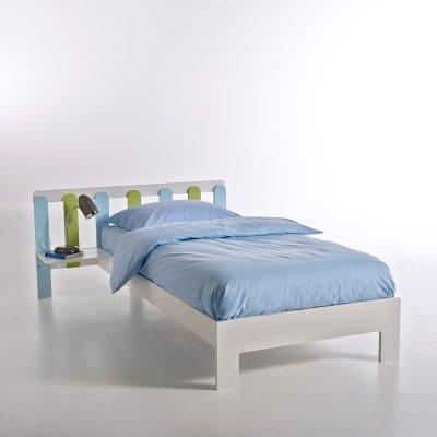 ensemble lit chevet int gr 1 personne okage la redoute pickture. Black Bedroom Furniture Sets. Home Design Ideas