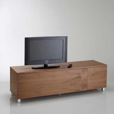 meuble tv newark la redoute pickture. Black Bedroom Furniture Sets. Home Design Ideas