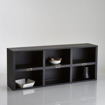 Sur meuble tag re 6 niches hiba la redoute pickture for Solde la redoute meuble