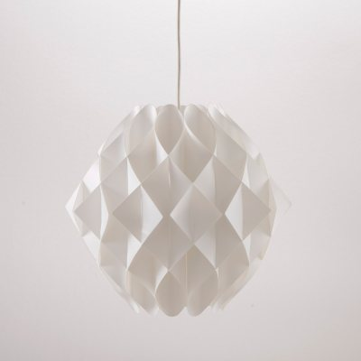 suspension origami myrsa la redoute pickture. Black Bedroom Furniture Sets. Home Design Ideas