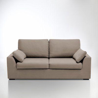 canap lit convertible couchage express 2 ou 3 la redoute pickture. Black Bedroom Furniture Sets. Home Design Ideas