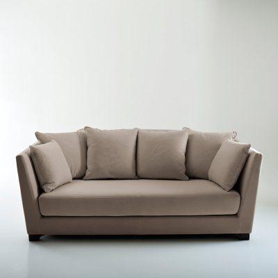 canap 2 ou 3 places iju la redoute pickture. Black Bedroom Furniture Sets. Home Design Ideas