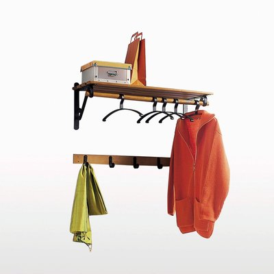 tag re vestiaire penderie 5 cintres la redoute pickture. Black Bedroom Furniture Sets. Home Design Ideas