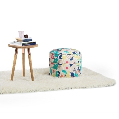 dexter un tapis cr me 160 x 230 cm made. Black Bedroom Furniture Sets. Home Design Ideas