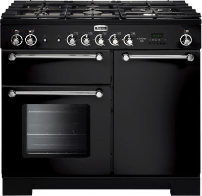 Piano de cuisson falcon kitchener 100 dfbl c eu falcon - Acheter piano de cuisson ...