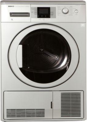 s che linge condensation beko dcu 9331 gxs beko pickture. Black Bedroom Furniture Sets. Home Design Ideas
