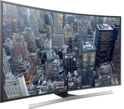 tv 4k samsung ue65ju7500 1400 pqi 4k incurve samsung. Black Bedroom Furniture Sets. Home Design Ideas