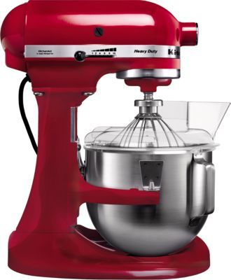 robot p tissier kitchenaid 5kpm5eer pro rouge kitchenaid pickture. Black Bedroom Furniture Sets. Home Design Ideas